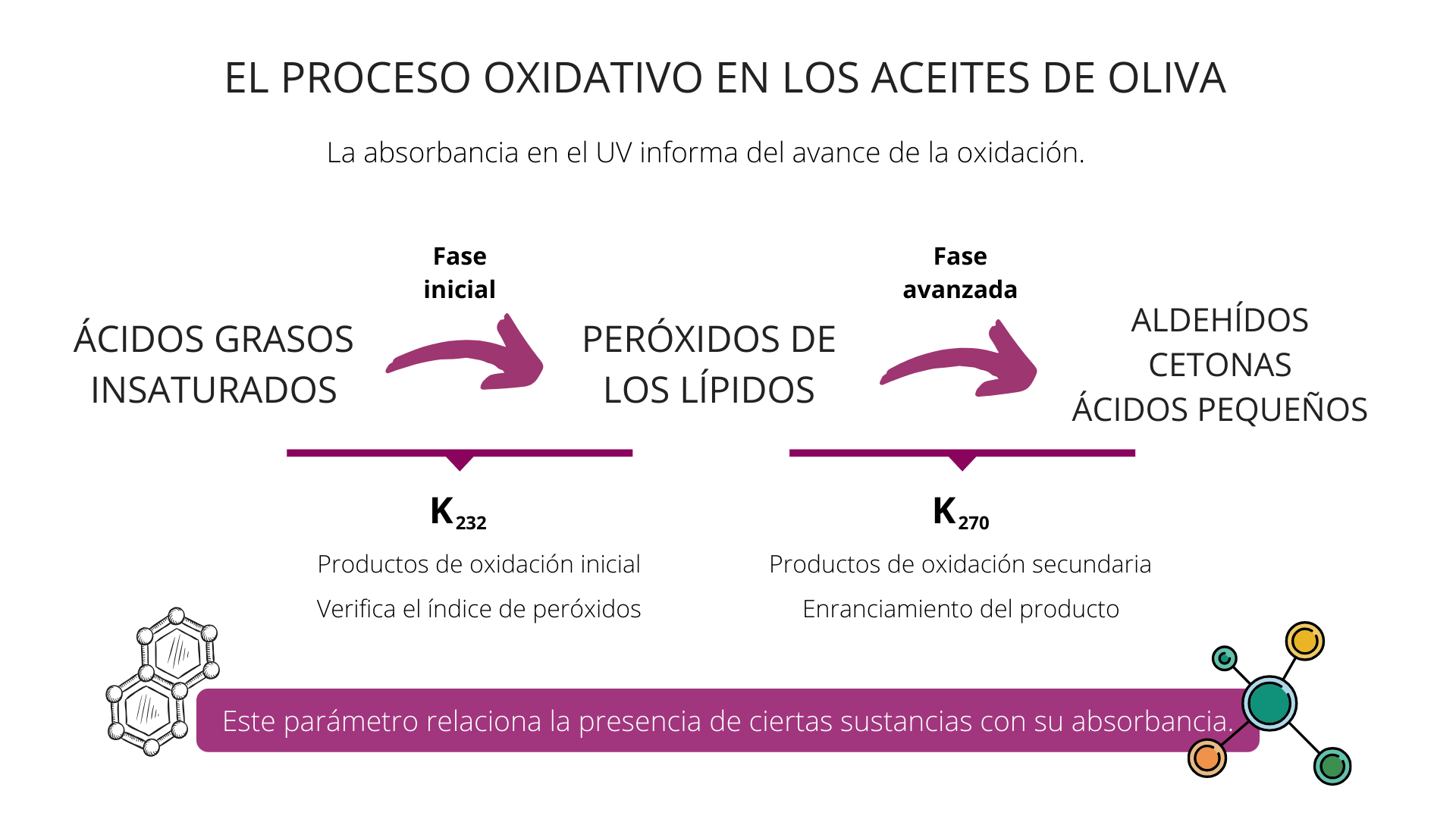 Parámetos analíticos aceites oliva 4