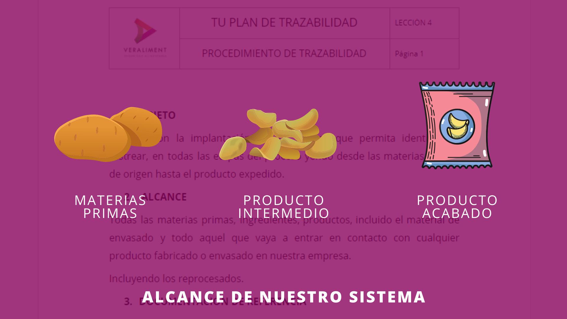 Trazabilidad Diapositiva 4